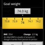 Weight loss libra