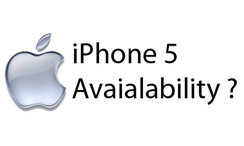 apple-iPhone5-availability