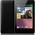Google Nexus 7'' Tablet